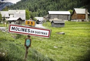 Bienvenue dans le Queyras !