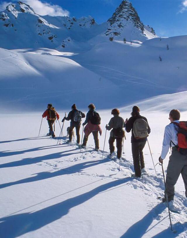 La Maison de Gaudissard   Hébergement & activités de plein air dans les montagnes du Queyras !